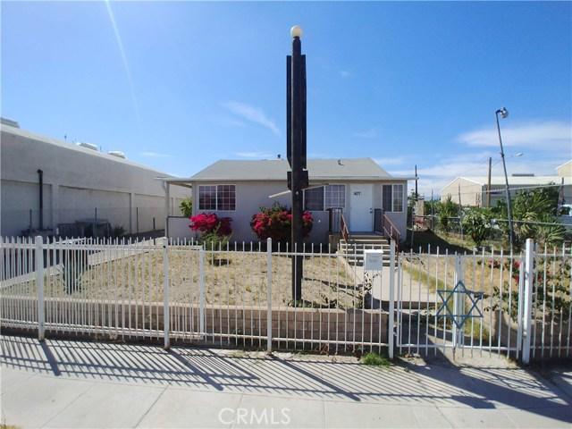 1437 N La Cadena Drive, Colton, CA 92324
