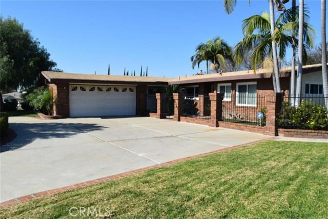 8361 Country Club Drive, Buena Park, CA 90621