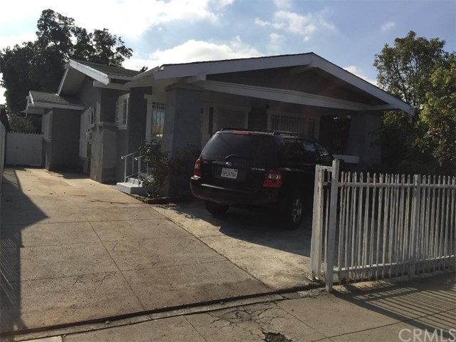 1028 W 56th Street, Los Angeles, CA 90037