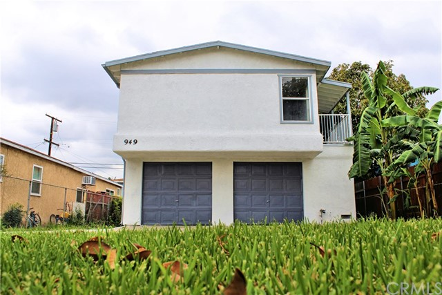 947 S Ford Boulevard, East Los Angeles, CA 90022