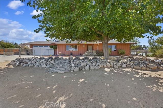 58289 Anaconda Dr, Yucca Valley, CA 92284 Photo