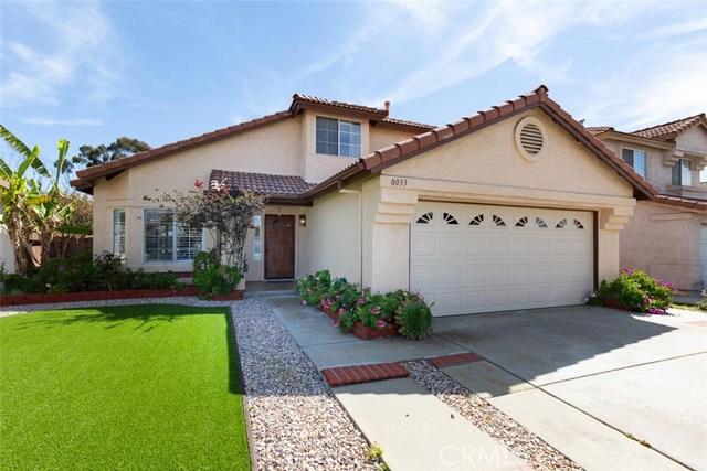8033 Los Sabalos Street, San Diego, CA 92126