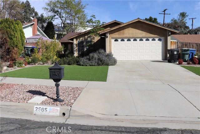 2565 Bonita Drive, Highland, CA 92346