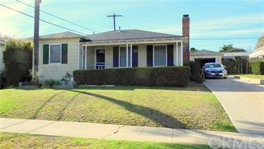 1615 S Walker Avenue, San Pedro, CA 90731