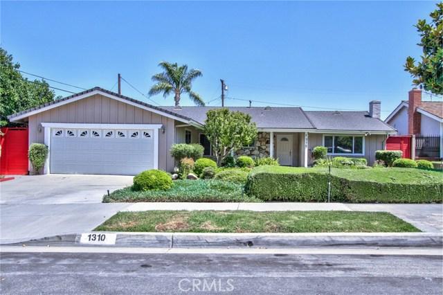 1310 Gembrook Avenue, Hacienda Heights, CA 91745