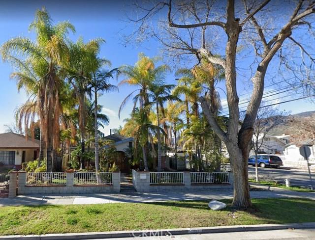 947 N Orange Avenue, Azusa, CA 91702