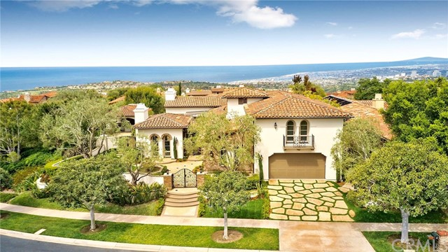 47 Ocean Heights Drive, Newport Coast, CA 92657