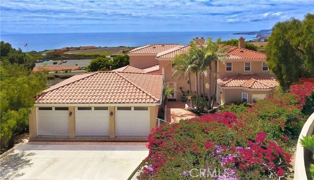 32404 Aqua Vista, Rancho Palos Verdes, CA 90275