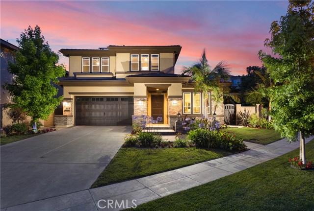 22 Wyndham Street, Ladera Ranch, CA 92694