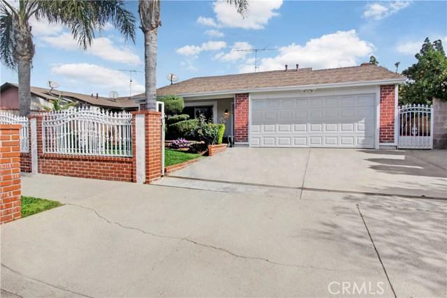 8806 Beachy Avenue, Arleta, CA 91331