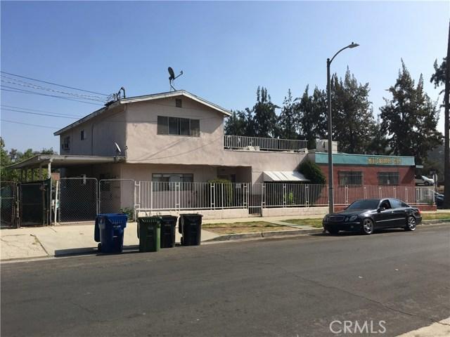 5401 Huntington Drive N, El Sereno, CA 90032
