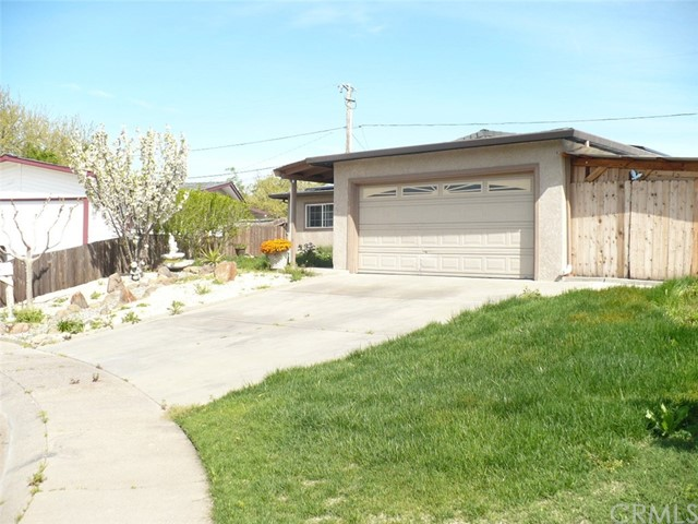 1930 Birdsong Avenue, Red Bluff, CA 96080