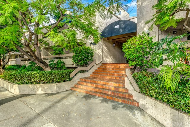 401 E California Boulevard 208, Pasadena, CA 91106