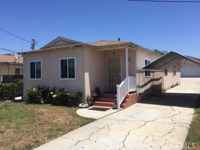 21926 Foley Avenue, Carson, CA 90745