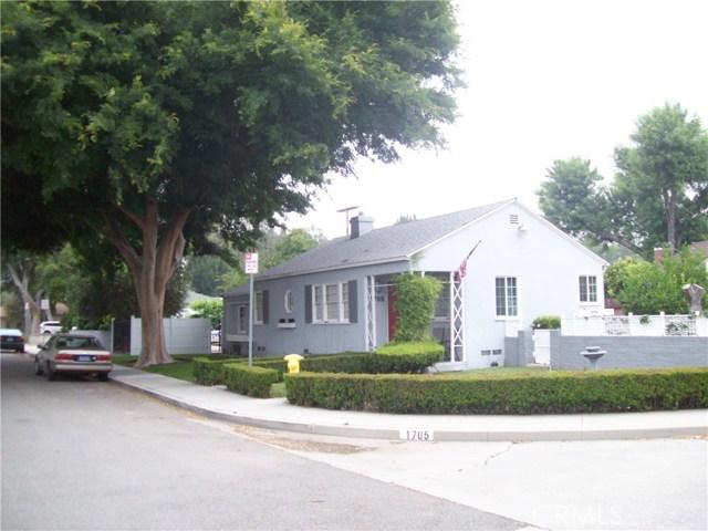 1705 Berkeley Avenue, Pomona, CA 91768