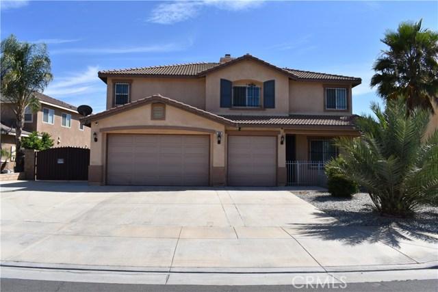 Photo of 368 Meadow View Drive, San Jacinto, CA 92582