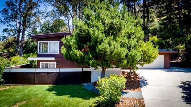268 Bowie Drive, Los Osos, CA 93402