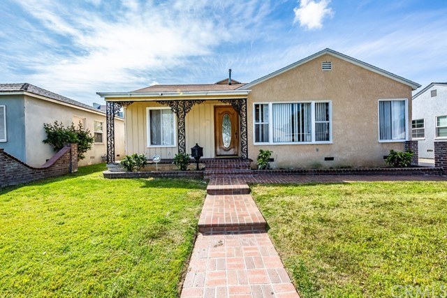 3918 Camerino Street, Lakewood, CA 90712