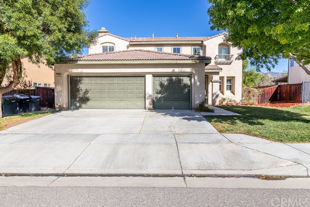 Photo of 1035 Hisse Drive, San Jacinto, CA 92583