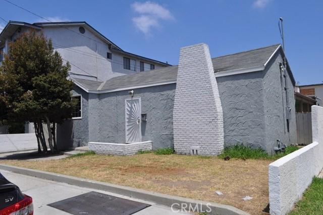 4457 W 120th Street, Hawthorne, CA 90250