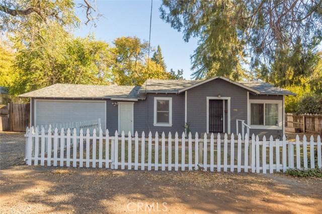 1218 N Cedar Street, Chico, CA 95926