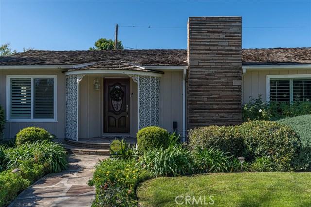 421 Catalpa Road Arcadia, CA 91007