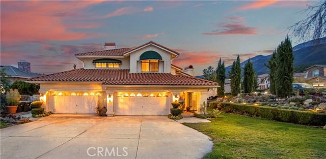 5452 Woodside Place, Rancho Cucamonga, CA 91737