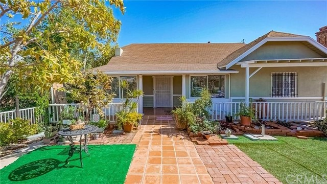 102 S Curtis Avenue, Alhambra, CA 91801