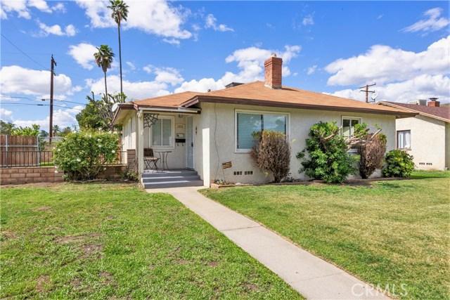 3056 Davidson Avenue, San Bernardino, CA 92405