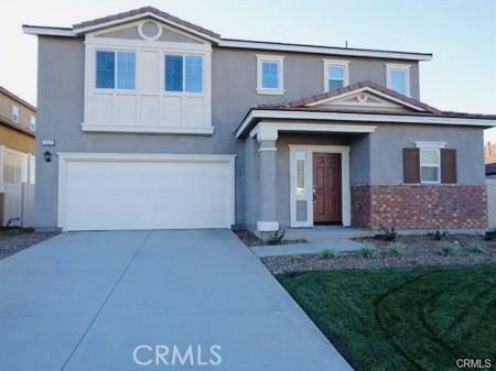1322 Pinehurst Drive, Calimesa, CA 92320
