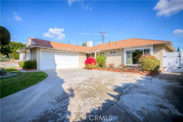 15327 Pastrana Drive, La Mirada, CA 90638