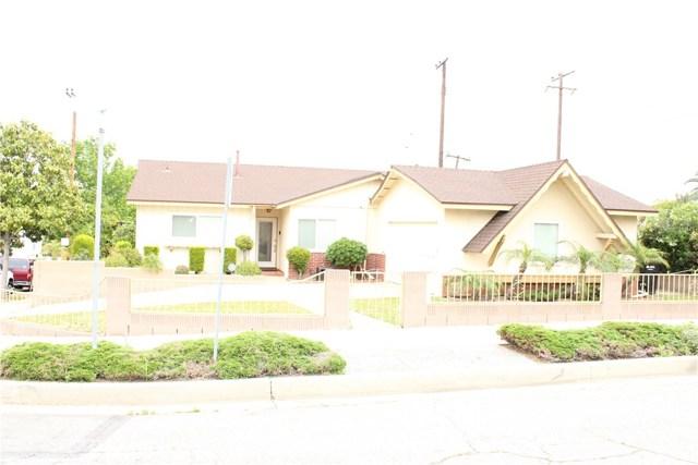 Photo of 956 N Orcutt Drive, Montebello, CA 90640