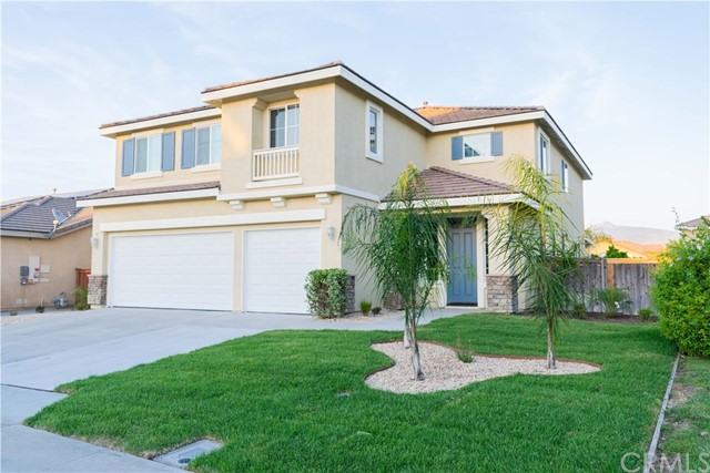 Photo of 1843 Villines Avenue, San Jacinto, CA 92583
