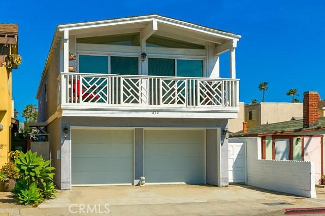 216 21st Street, Newport Beach, CA 92663