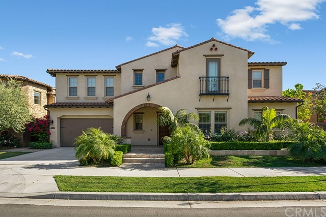 Photo of 2400 E Mckittrick Place, Brea, CA 92821