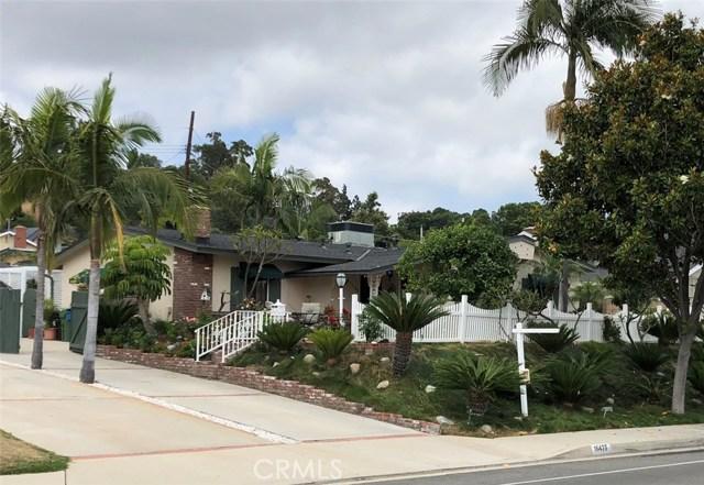 16477 Janine Drive, Whittier, CA 90603