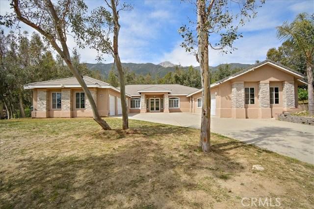 5188 Silver Mountain Way, Alta Loma, CA 91737