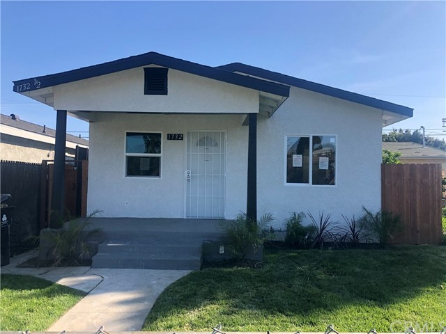 1732 W 59th Place, Los Angeles, CA 90047