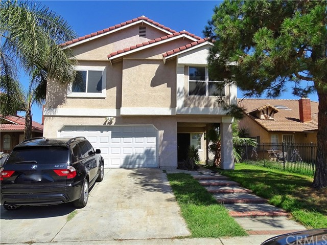 25232 Dana Lane, Moreno Valley, CA 92551