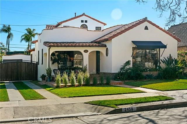 2458 N Riverside Drive, Santa Ana, CA 92706