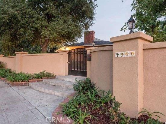 1360 Wentworth Avenue, Pasadena, CA 91106
