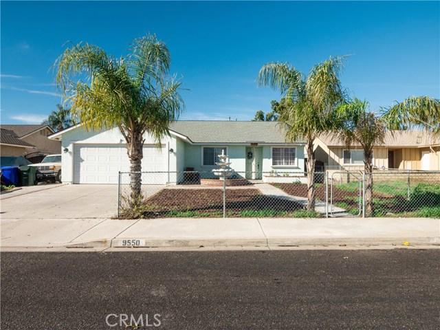 9550 Wisteria Court, Bloomington, CA 92316