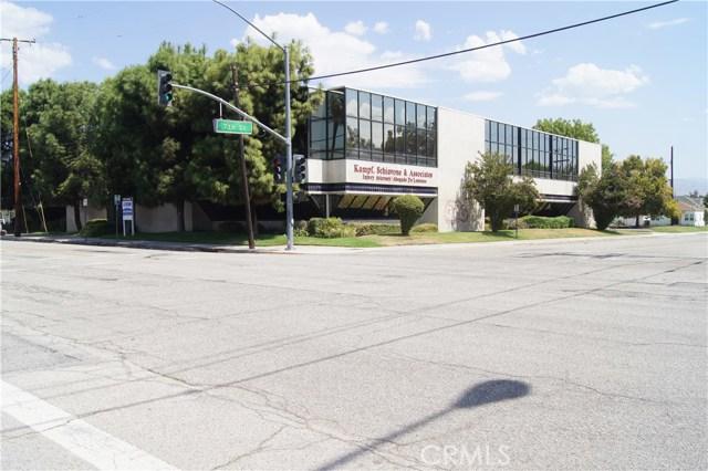 715 N Arrowhead Avenue, San Bernardino, CA 92401