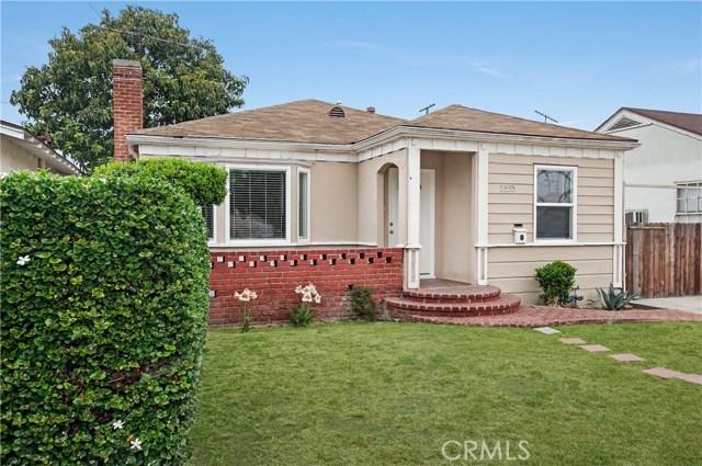 2555 Missouri Avenue, South Gate, CA 90280
