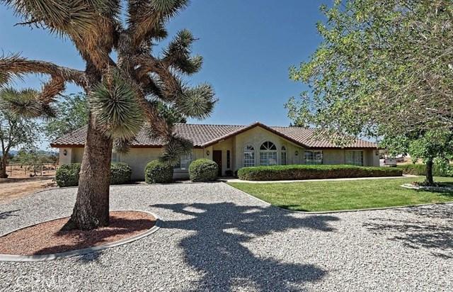 14673 Olive Street, Hesperia, CA 92345