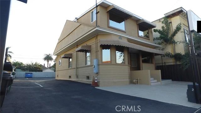 2836 W Pico Boulevard, Los Angeles, CA 90006