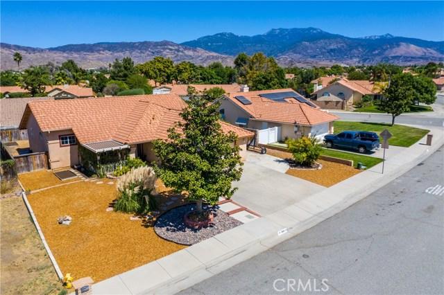 1483 E Beringer Drive, San Jacinto, CA 92583