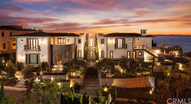 9  Oceanfront Lane, Monarch Beach, California