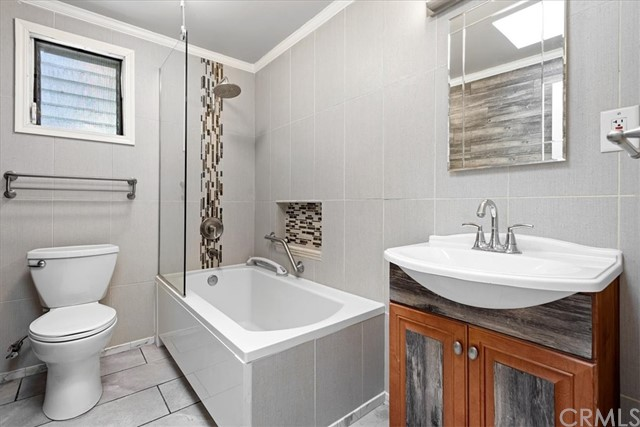 Back House--Bathroom