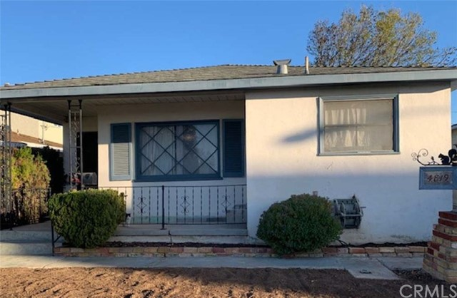 4819 137th Street, Hawthorne, California 90250, 2 Bedrooms Bedrooms, ,1 BathroomBathrooms,Single family residence,For Sale,137th,OC20035556